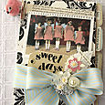 Sweet Days - June Project Kit