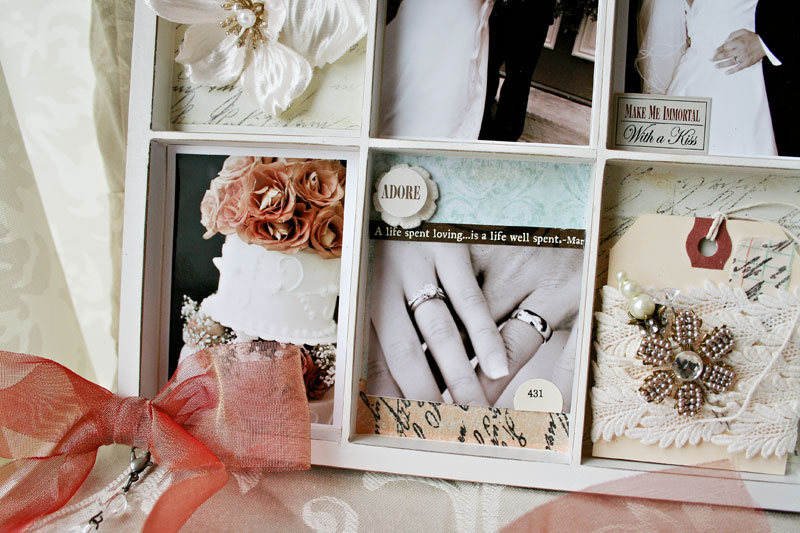 Weddingtraydetail