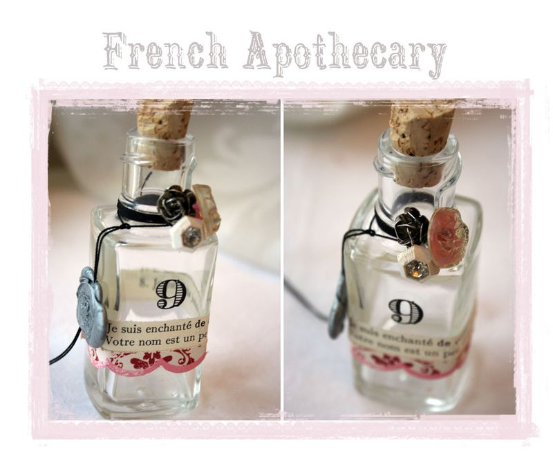 French-apothecary