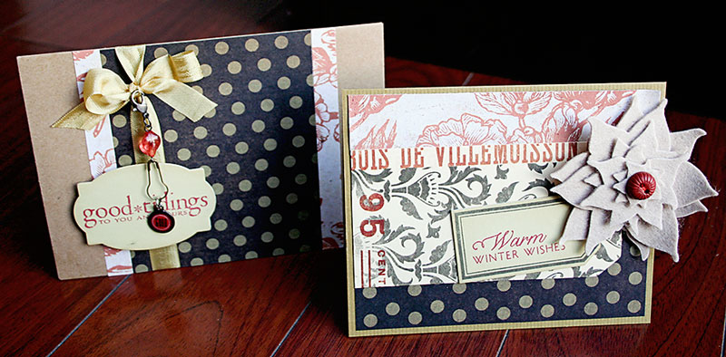 Card-envelope-set