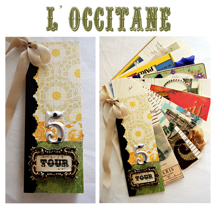Supplementloccitane
